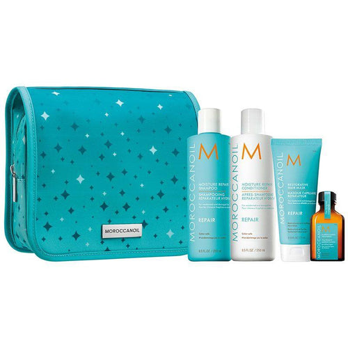 Moroccanoil Holiday Set, Repair
