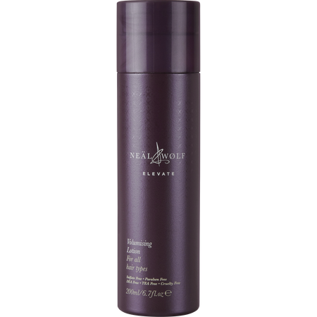 Bamboo Anti-Frizz Curl-Reactivating Spray