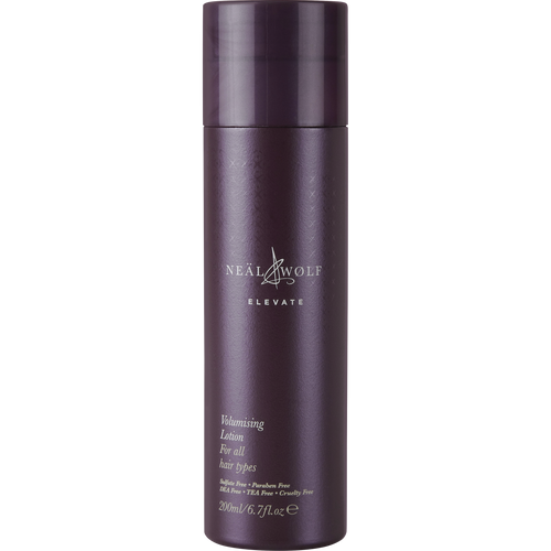 Neal & Wolf Elevate Volumising Lotion | Revitalize Hair & Beauty Spa |  Bolton