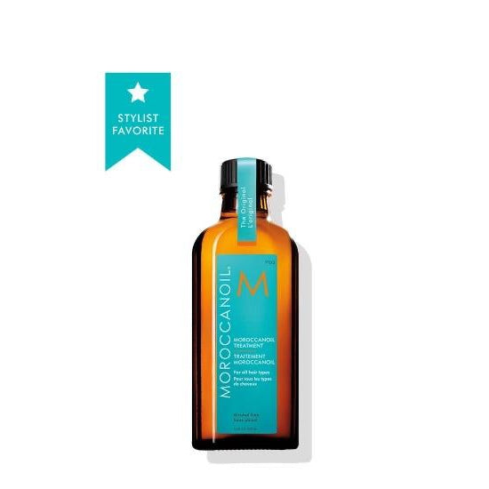 Moroccanoil Treatment Original Special Edition 25% Extra Free | Revitalize Hair & Beauty Spa |  Bolton