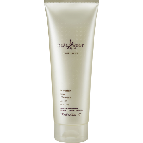 Neal & Wolf Harmony Intensive Care Shampoo - Revitalize Hair & Beauty Spa - Bolton