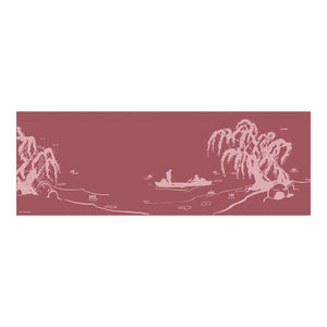Wailana Willow Tree Yoga and Pilates Mat