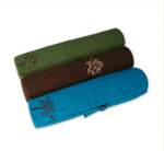 Wailana Organic Cotton Yoga Mat Carrier