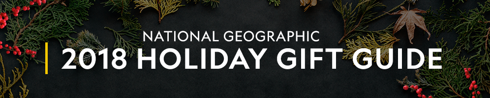 gifts by price - National Geographic Christmas Cards