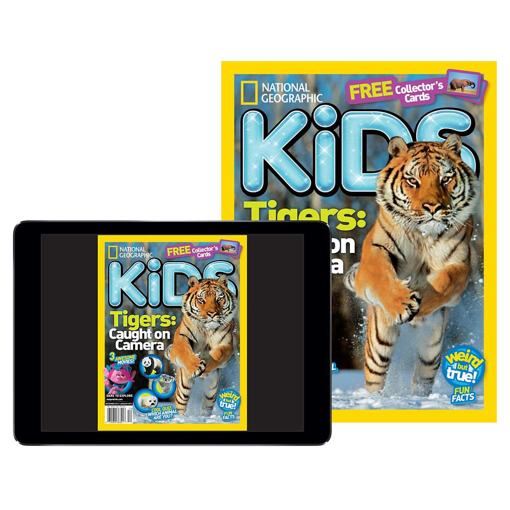 National Geographic Kids | Shop National Geographic