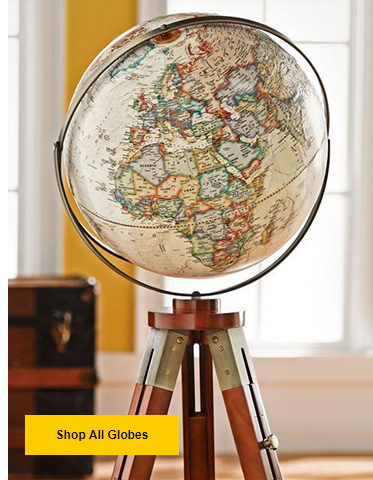 Maps and Globes | Shop National Geographic I Wanna See The World Map on i want to see, did you see, you need to see,