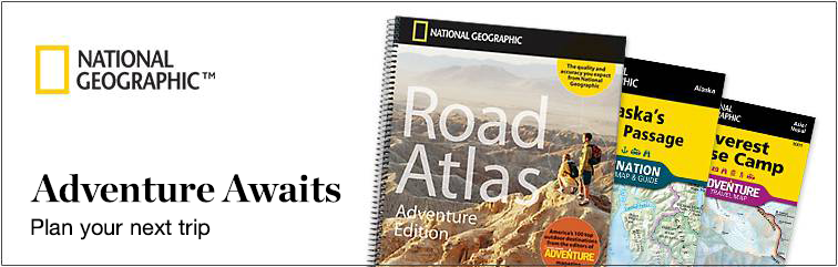 Adventure Maps | Shop National Geographic on louisville zip code map, american road map, all 48 states road map, 48 state motorcycle ride map, us travel map, 48 states on a motorcycle, us landmarks to visit driving map, 48 states in 48 days, large united states time zone map, 48 states in 10 days route, hands across america map, usa map, ky mammoth cave national park map, 48 states list,
