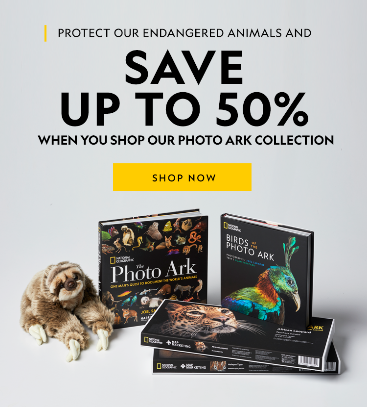 Shop National Geographic