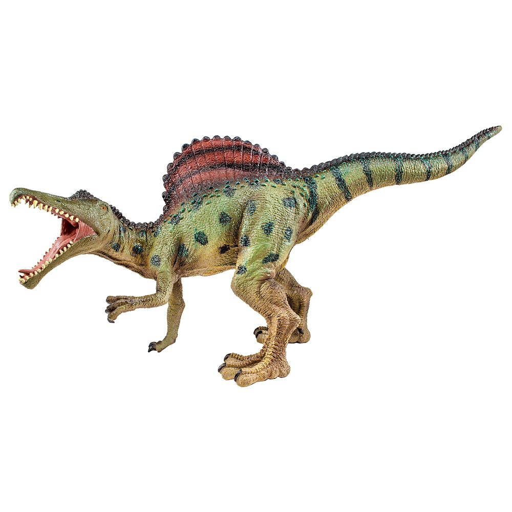 Spinosaurus Virtual Reality Figure Shop National Geographic
