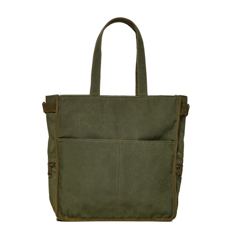 FEED x National Geographic Explorer Tote