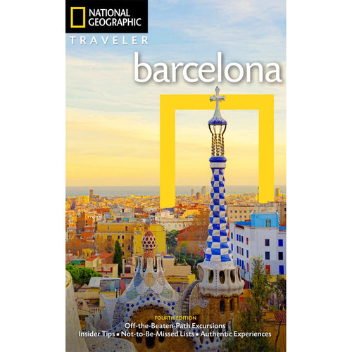 Image of Barcelona, 4th Edition