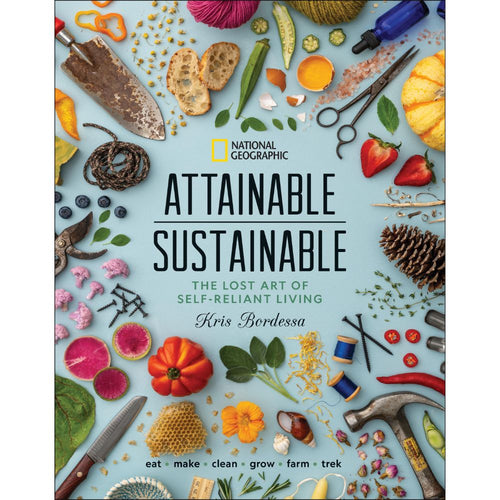 Image of Attainable Sustainable