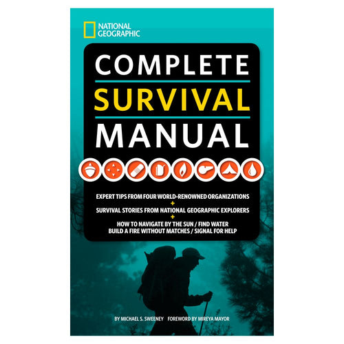 Image of Complete Survival Manual