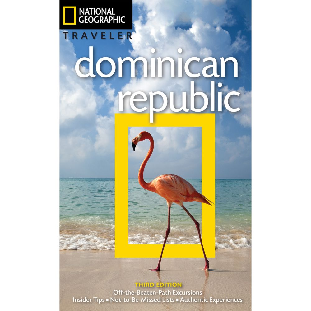 Dominican Republic, 3rd Edition