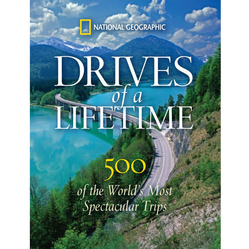 Image of Drives of a Lifetime