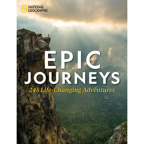 Image of Epic Journeys