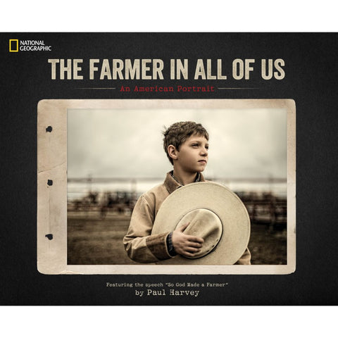 The Farmer in All of Us
