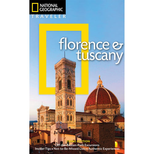 Image of Florence and Tuscany, 3rd Edition