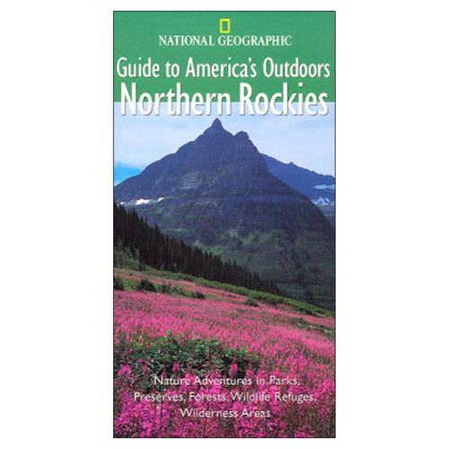 Image of Northern Rockies Outdoor Guide