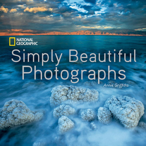 Image of National Geographic Simply Beautiful Photographs