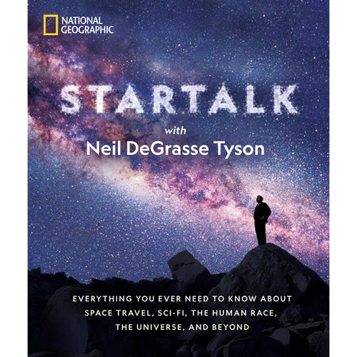 Image of StarTalk - Softcover