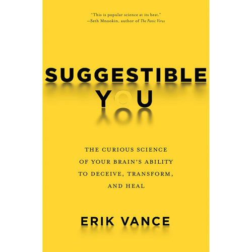 Image of Suggestible You - Hardcover