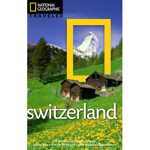 Image of Switzerland