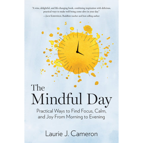 The Mindful Day Softcover
