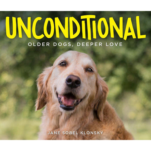 Image of Unconditional