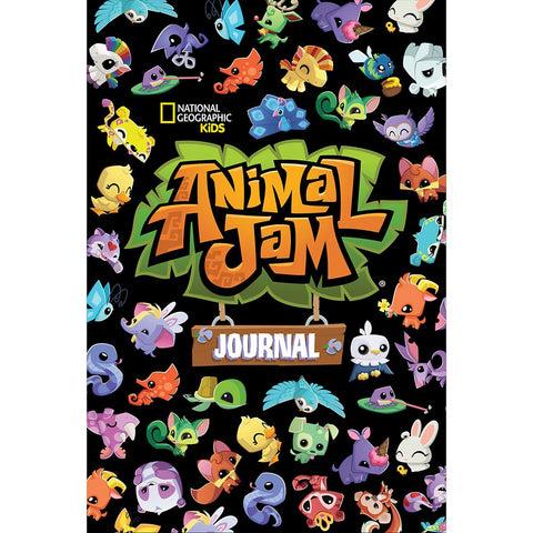 Image of: Toys Animal Jam Journal Kroger Gift Cards Animal Jam Journal Shop National Geographic
