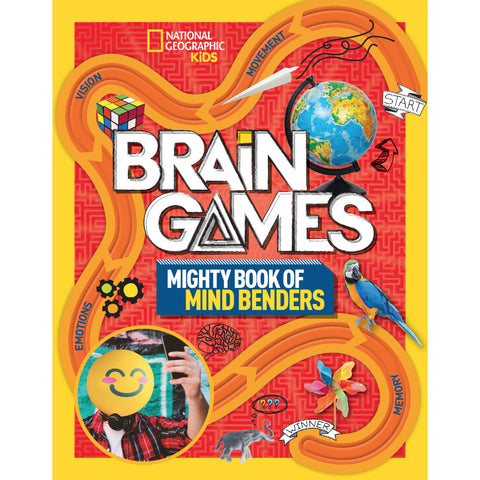 Brain Games 2 Shop National Geographic