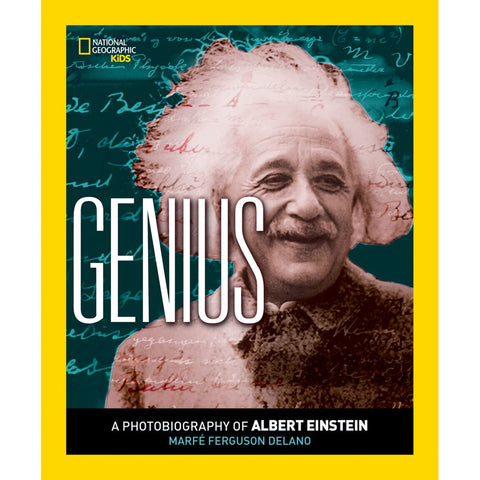 Genius - Softcover