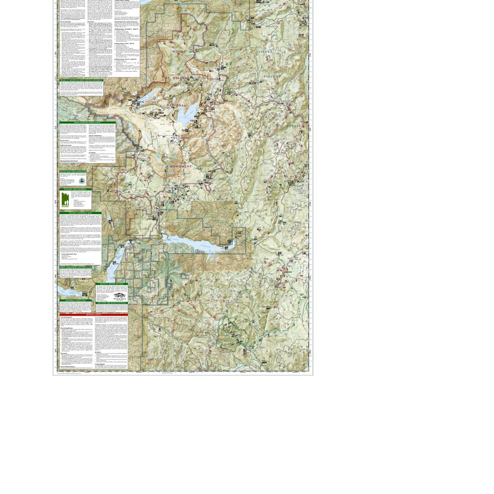 Mount St. Helens, Mount Adams [Gifford Pinchot National Forest] Trail on west virginia national forest map, lewis and clark national forest map, pennsylvania national forest map, willamette national forest map, allegheny national forest road map, humboldt-toiyabe national forest map, columbia river gorge national scenic area map, green mountain national forest trail map, uinta-wasatch-cache national forest map, steigerwald lake national wildlife refuge map, united states map, mt national forest map, indian heaven wilderness map, mount adams map, roosevelt national forest map, keystone national forest map, manistee national forest road map, skamania county wa map, mount st. helens roads map, bering land bridge national preserve map,