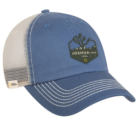 National Geographic Joshua Tree Trucker Hat