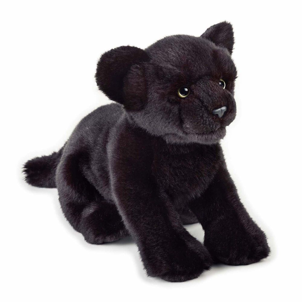 Panther Plush Toy Shop National Geographic
