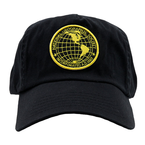 Image of National Geographic Stonewashed Explorer Hat