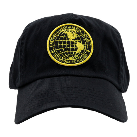 National Geographic Explorer Hat