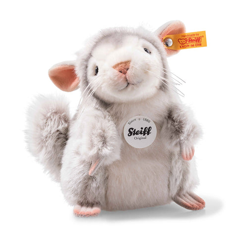 Chinchi the Chinchilla Heirloom-Quality Plush from Steiff