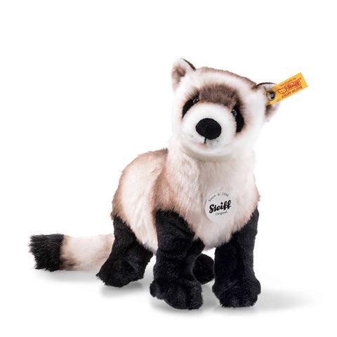 Feri the Ferret Heirloom-Quality Plush from Steiff