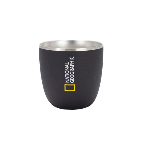 National Geographic 10 Ounce S'well  Tumbler-Onyx