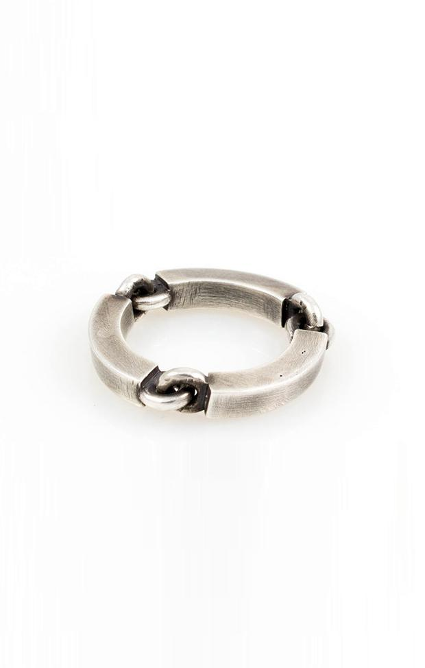 Triple Link Oxidized Perihelion Ring