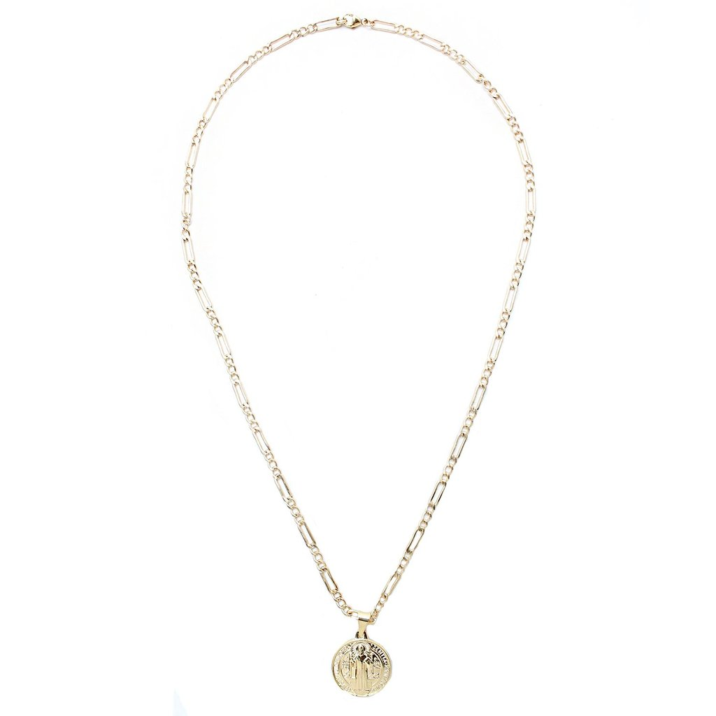 The Ponte Vecchio Necklace