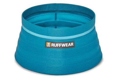 Ruffwear BIVY BOWL™ ultralight, collapsible, waterproof