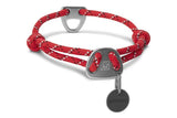 Ruffwear KNOT-A-COLLAR™ reflective, low-profile, adjustable
