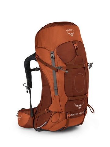 A+ Osprey Aether AG 60 Orange