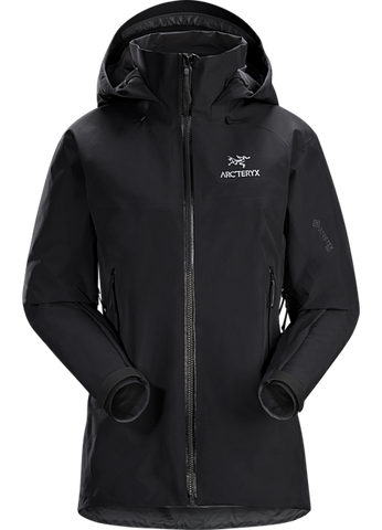 Arc'teryx  Womens  Beta AR Jacket