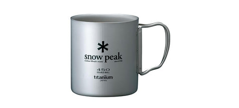 Snow-Peak-Mug-Titanium-Double-Wall-450