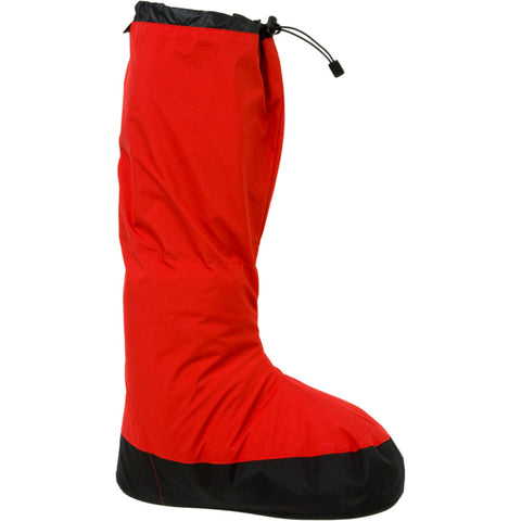 Western-Mountaineering-Booties-Down-Expedition