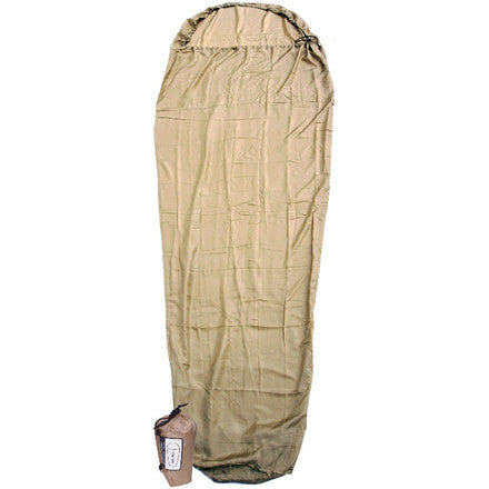 Western Mountaineering Tioga liner (Silk)