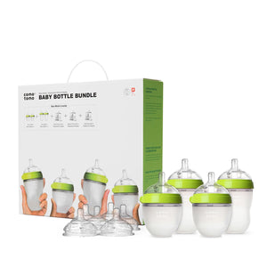 Baby Bottle Bundle